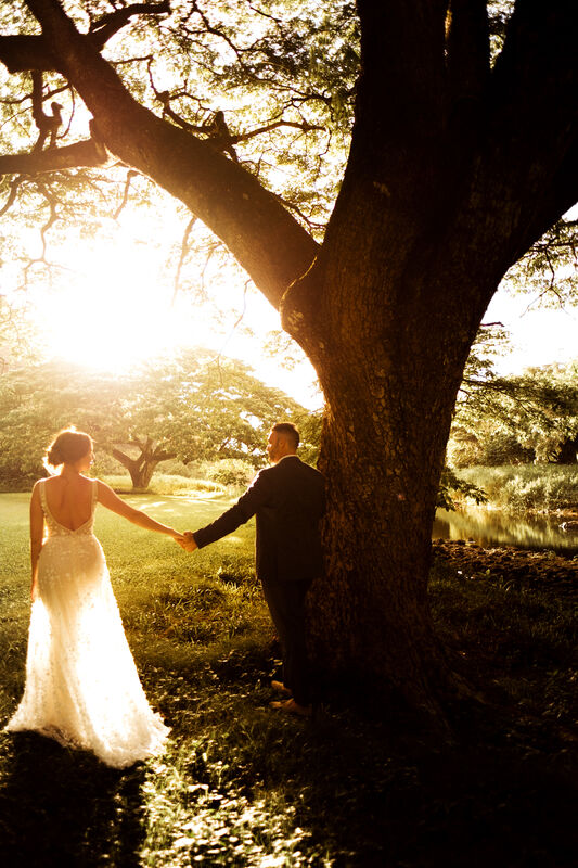 Don+Helen Wedding Photographers