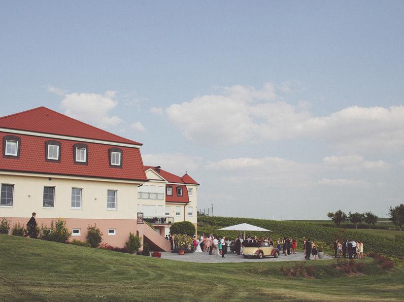 Hofgut Donnersberg