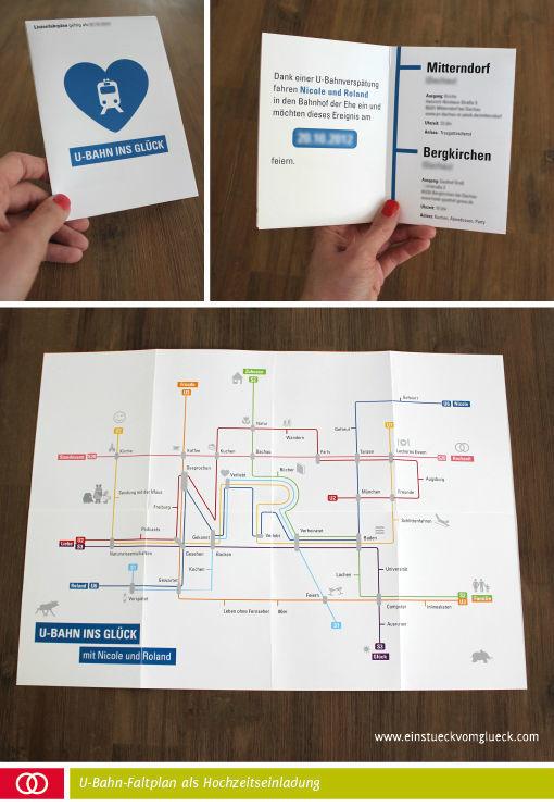 Beispiel: Kreative Umsetzung Ihrer Ideen, Foto: Ein Stück vom Glück.