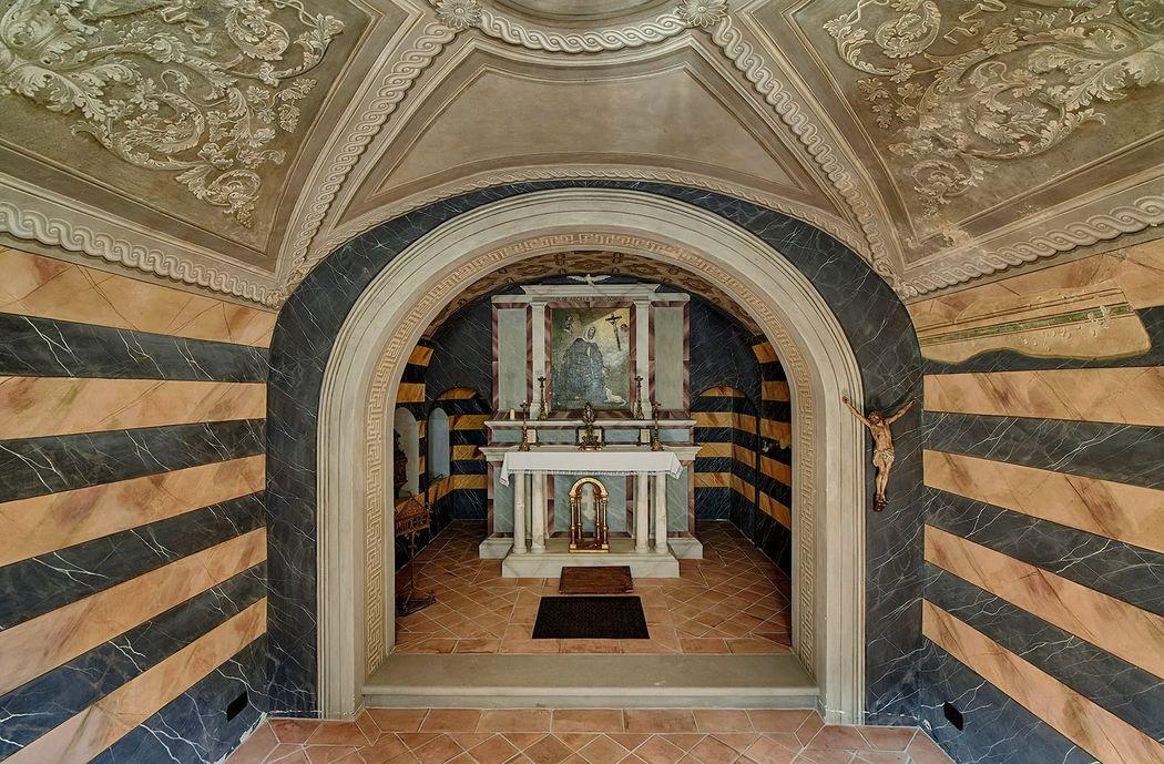 Villa Valentini Bonaparte
