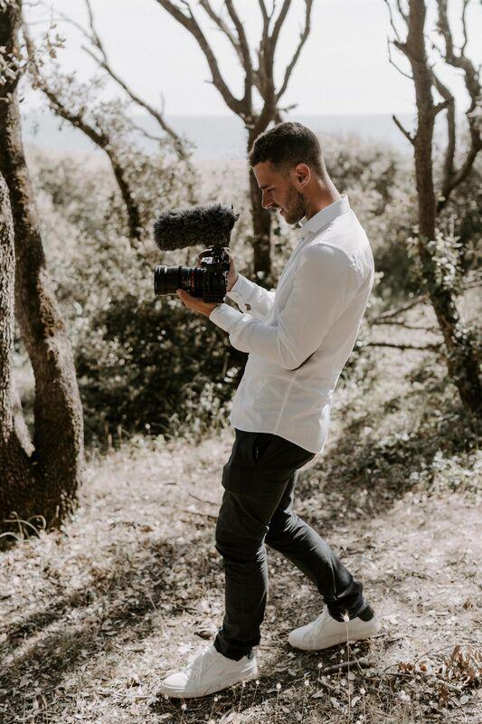 Julian Gillier Films