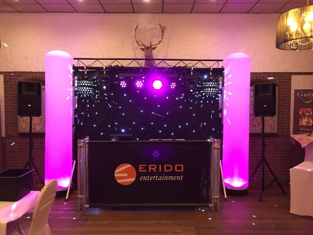 Erido Events & Entertainment