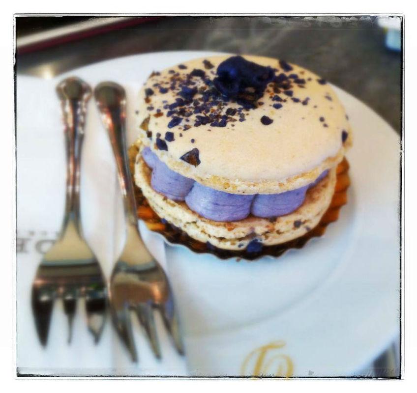 Beispiel: Torte, Foto: Avorio Hochzeitsorganisation.
