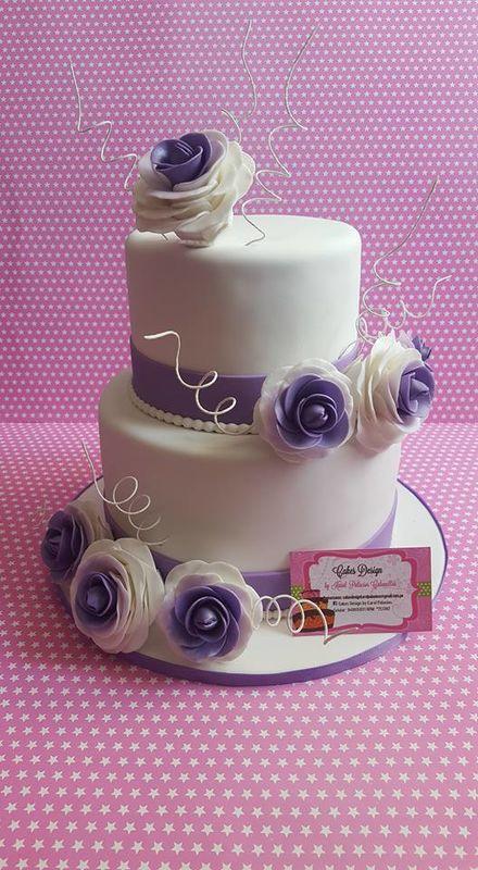 Cakes Design by Karol Palacios