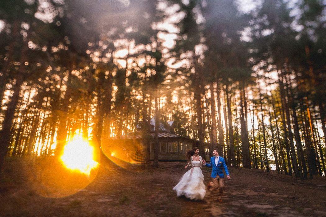 Свадебный фотограф Алексей Малышев