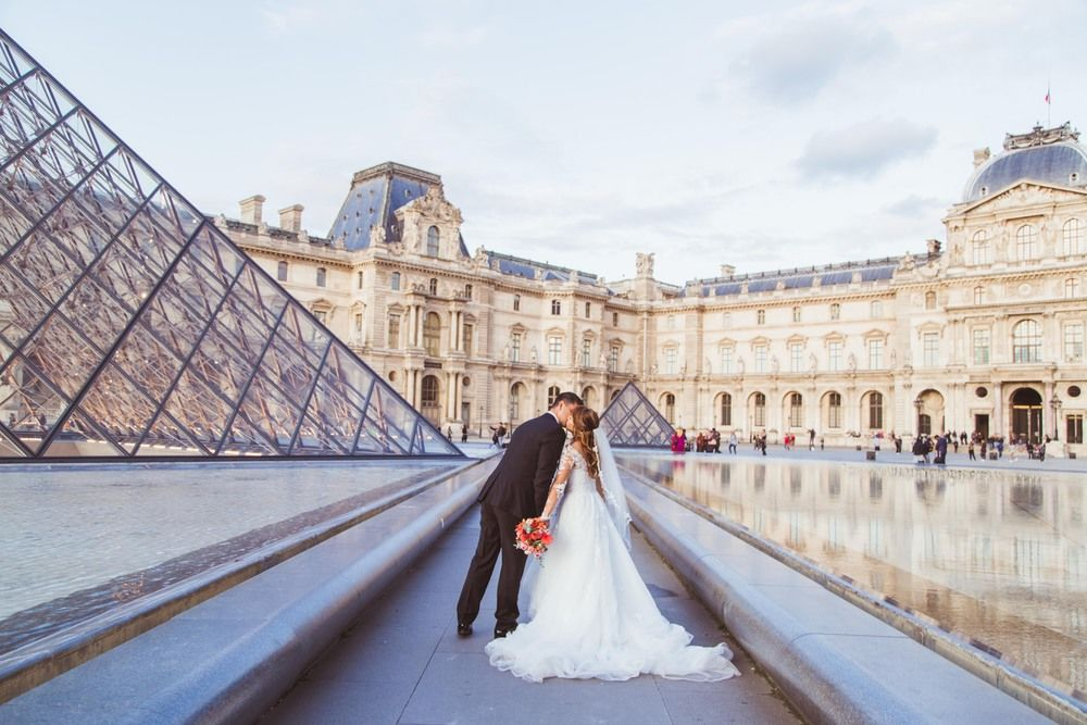 Paris Happy Pictures by Daria Lorman