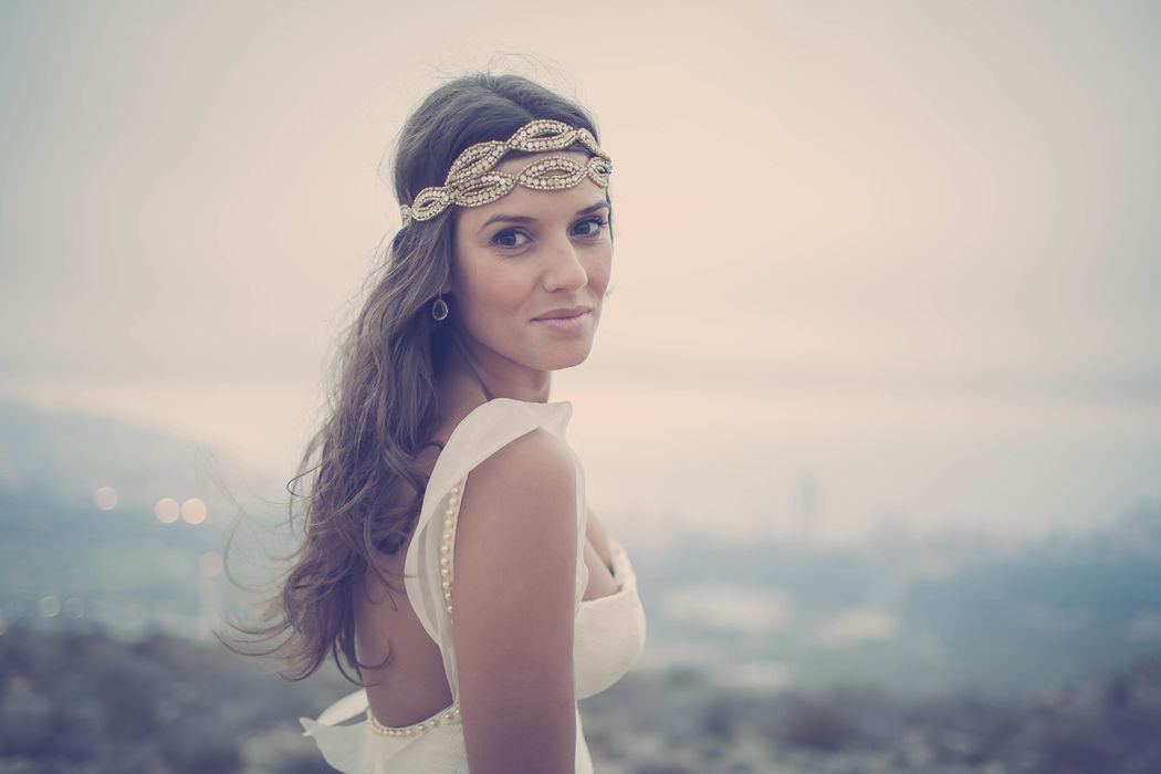 Olivia Such