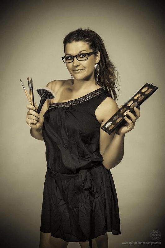Coco Makeup Artist