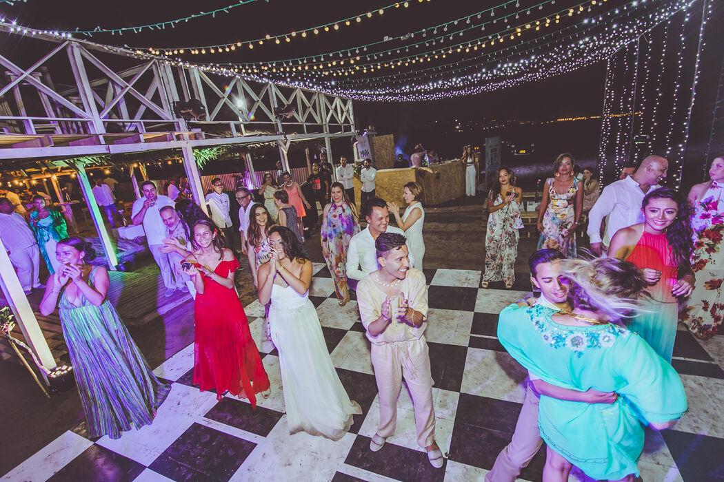 Wedding Planner CartagenaWP