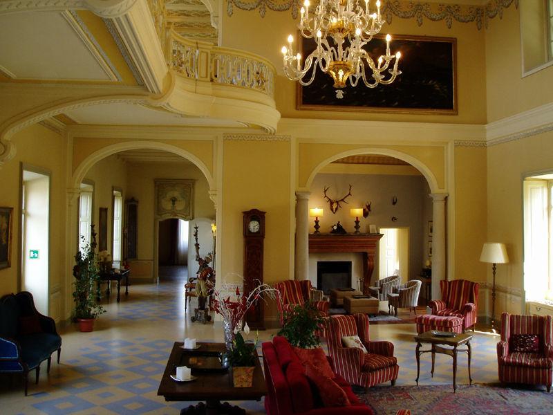 Relais Villa Matilde