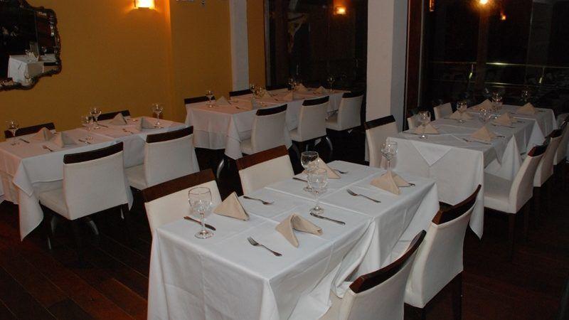 Restaurante Salvador Dali
