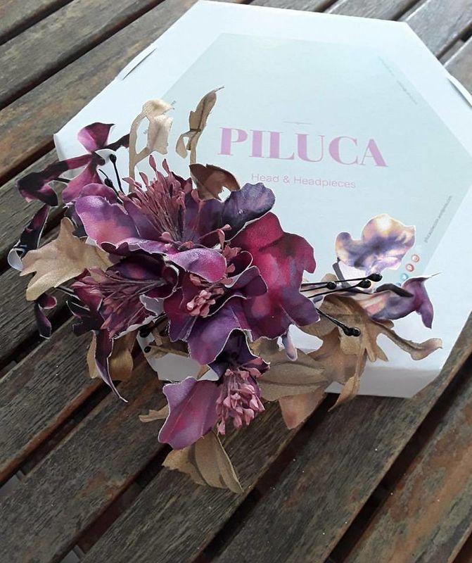 Tocados Piluca