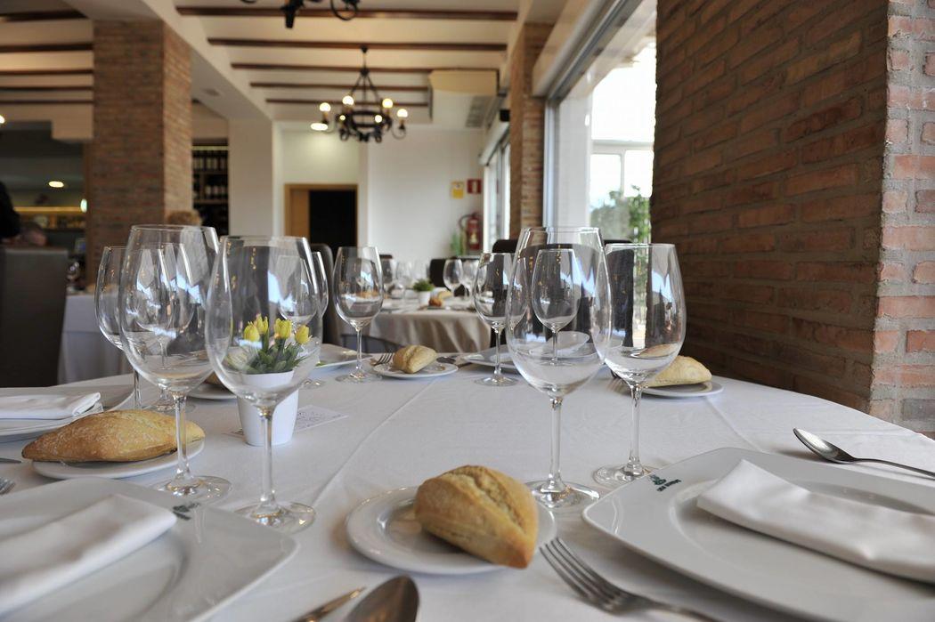 Restaurante Casa Borrás