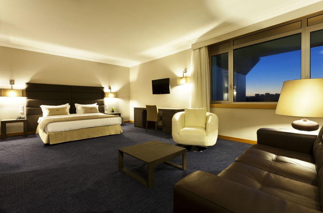 Suite, HF Ipanema Park