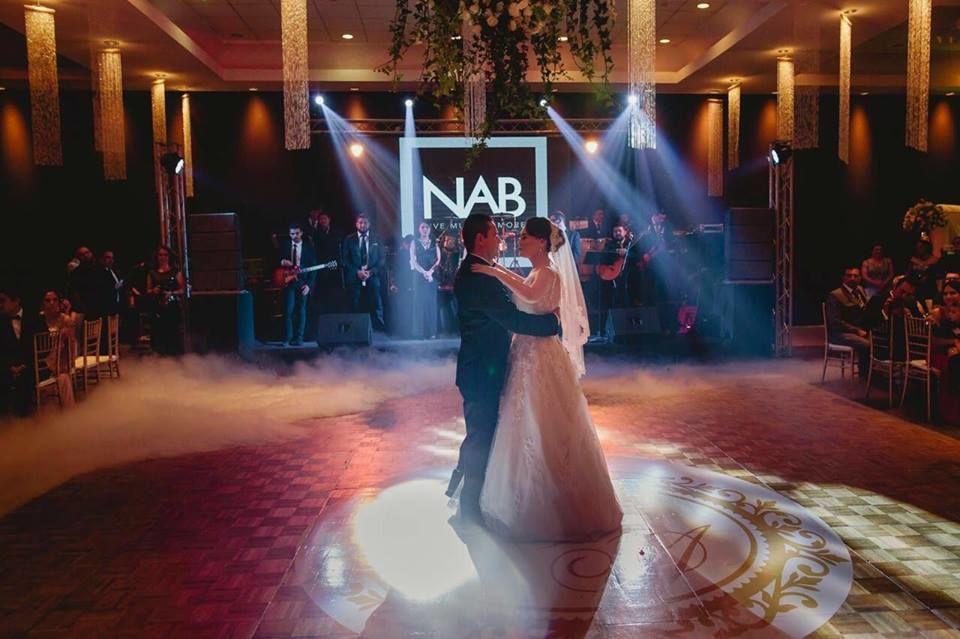 NAB New Age Band