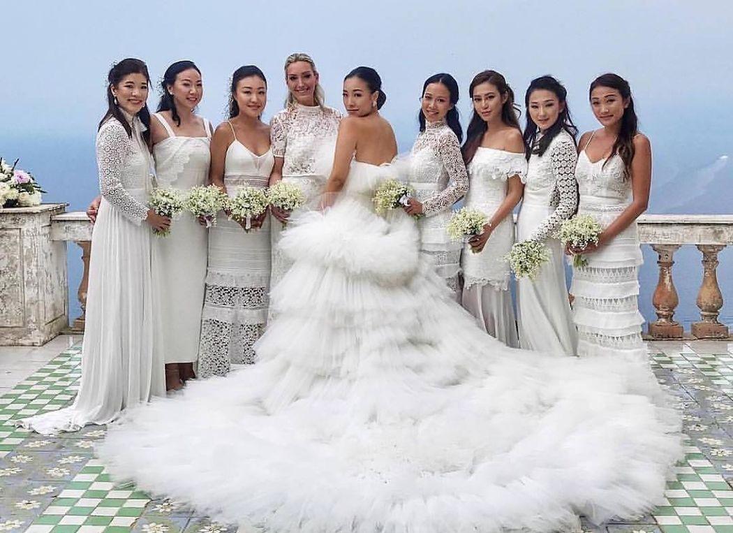 Europe Wedding Events