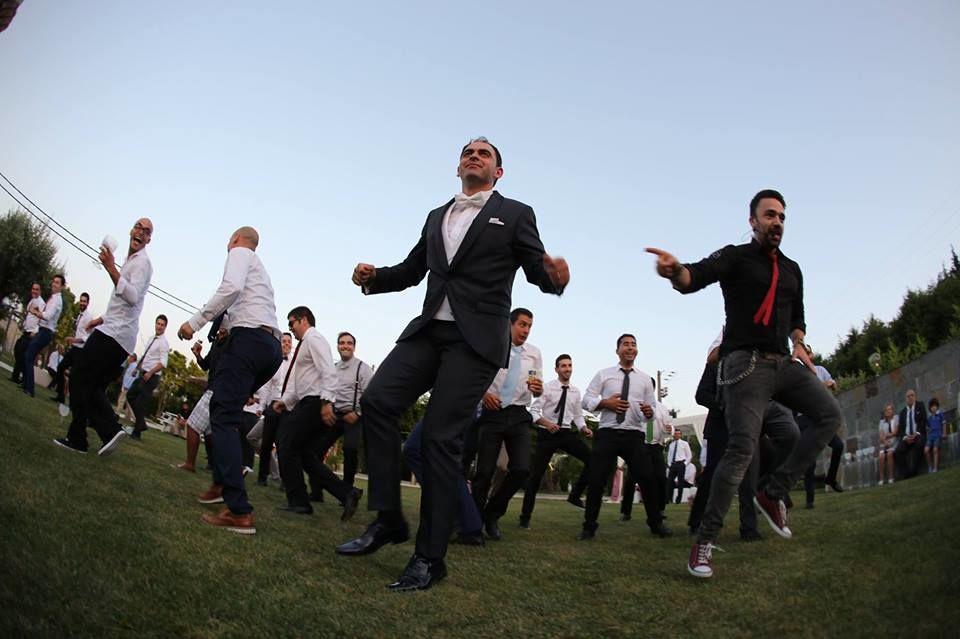 NR85 - Wedding & Events