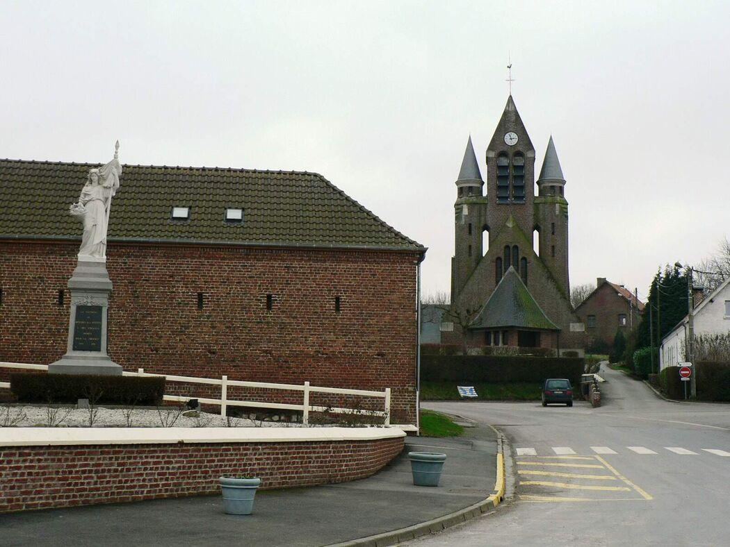 Village de Gîtes de Douchy