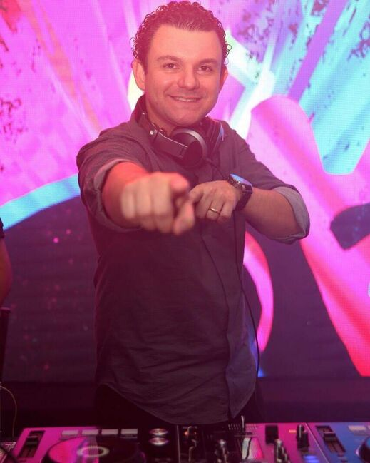 GK - Guto Kaiser DJ