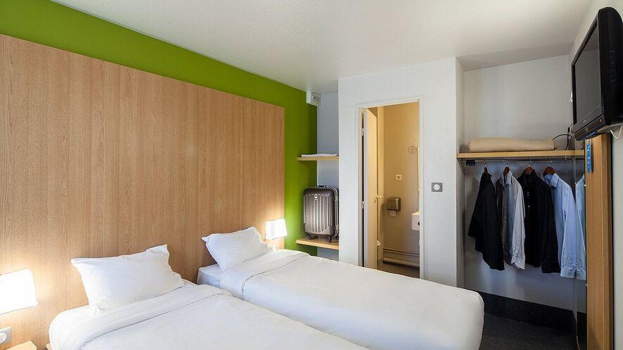B & B Hôtel Troyes Barberey**