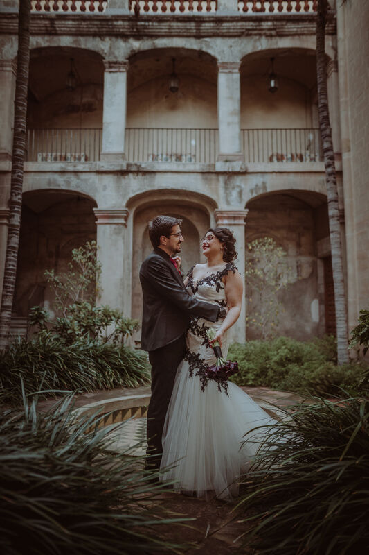 Skyhand Wedding & Events