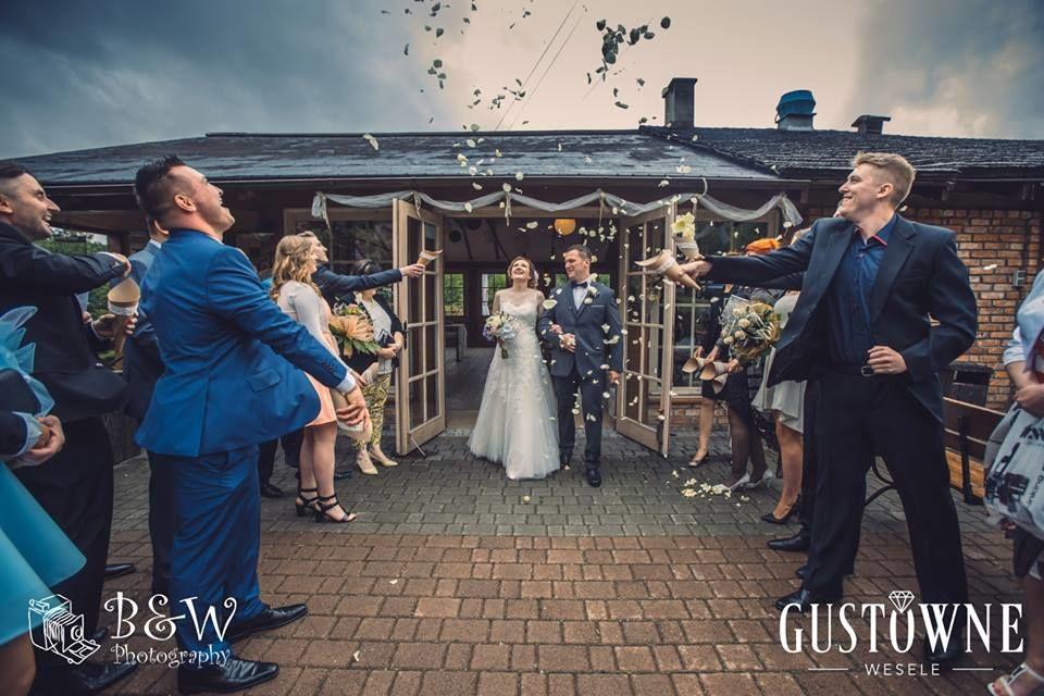 Gustowne Wesele - Smart Wedding