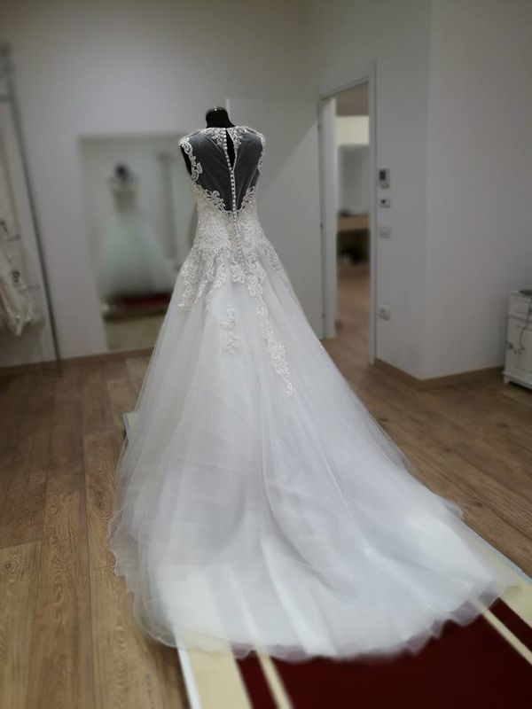 Fatamadrina - moda sposi