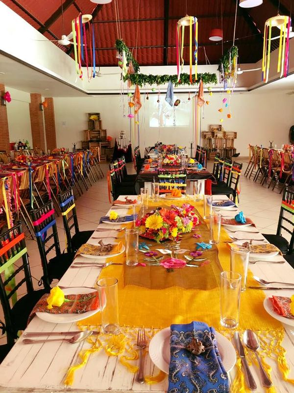 Fiesta Regional Chiapaneca