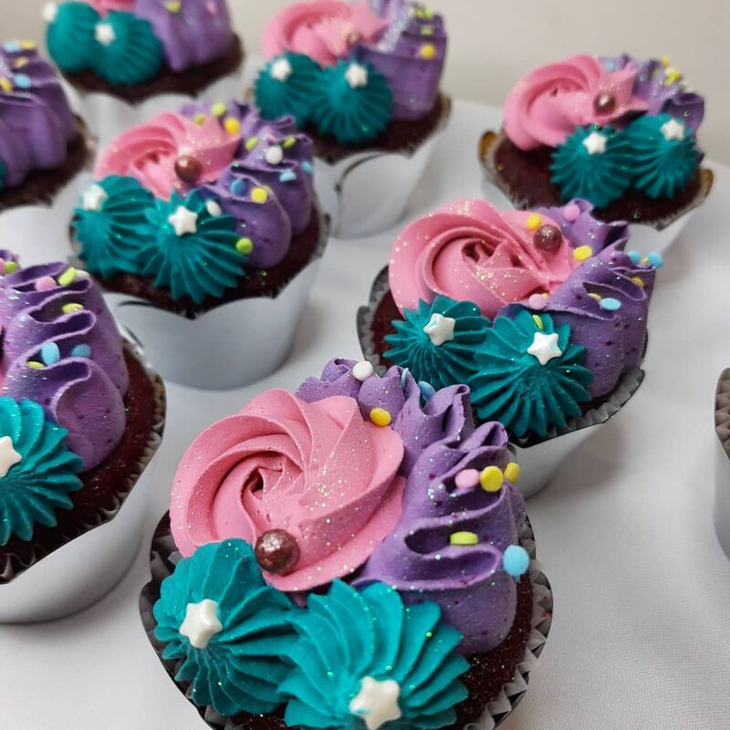 GI Cupcake