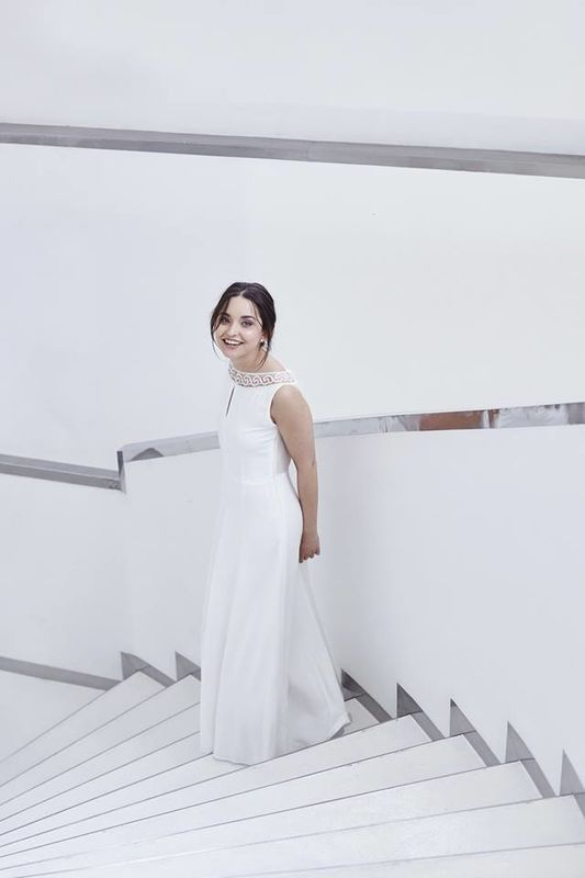 Róża Lis Wedding Fashion