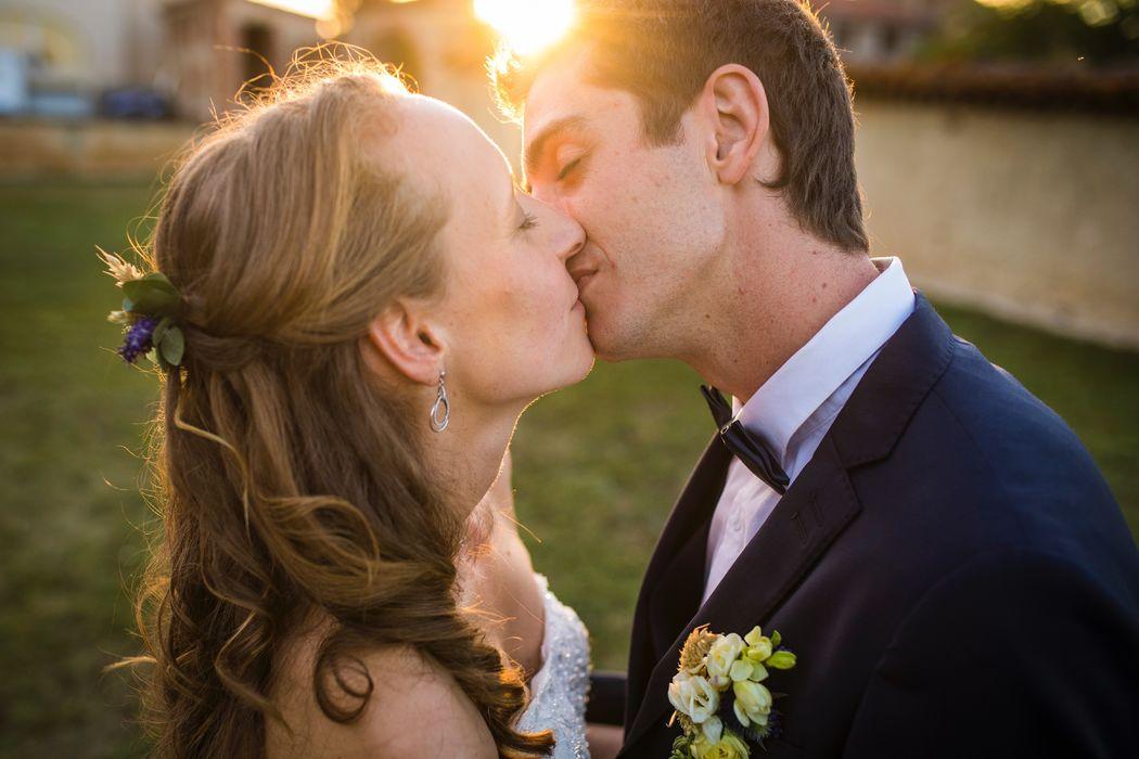 Les Mariages de Scarlett - Photographe