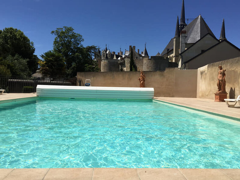 Château de Montreuil-Bellay