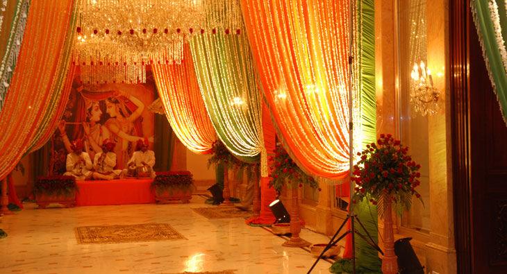 Mansa Wedding & Events