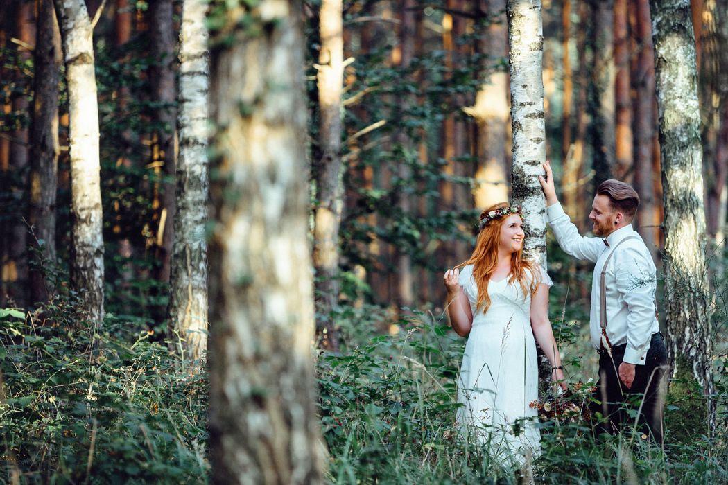 exclusive Hochzeitsfotografie - Iris Woldt - Foto-Emotionen