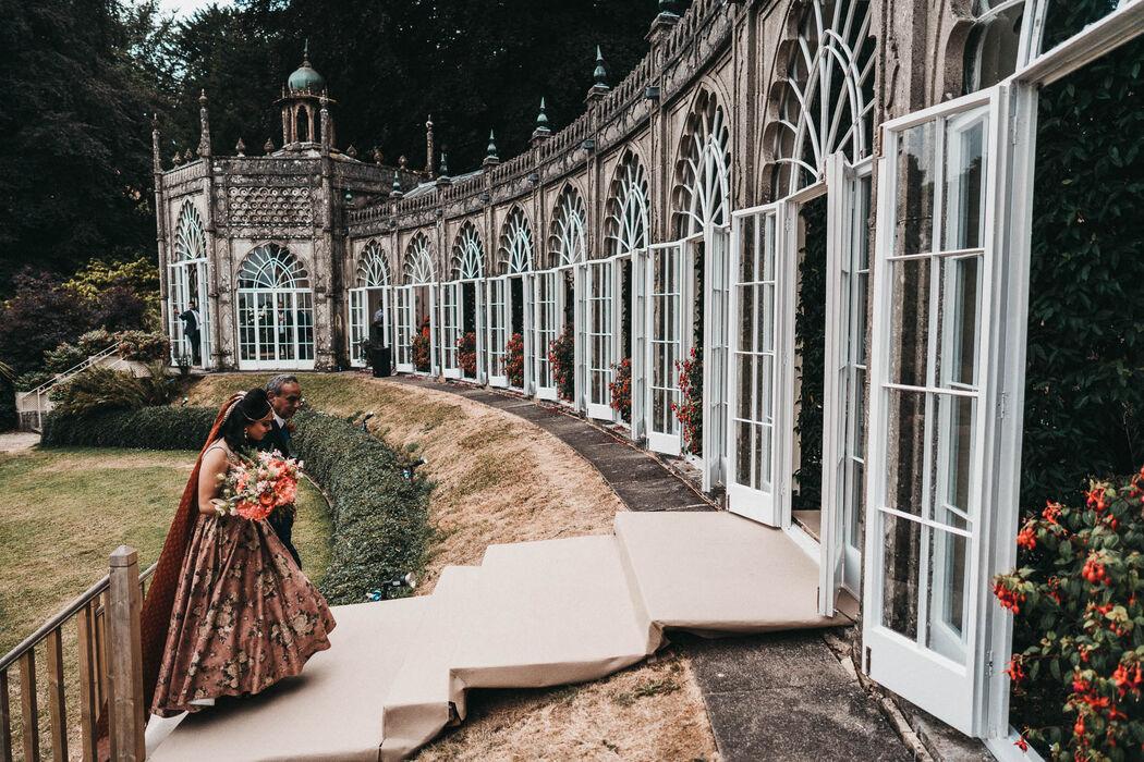 BusyBrides Wedding Planners