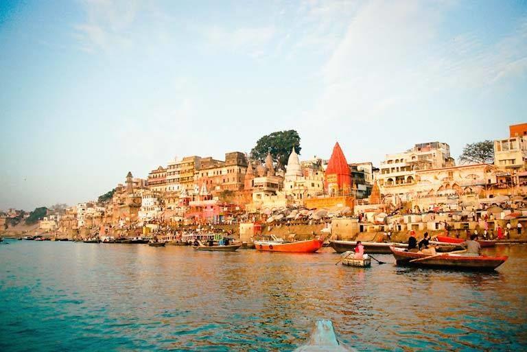 India Travel Holic