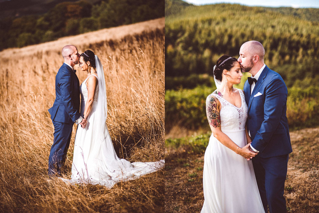 Dirk Spoerer Hochzeitsfotograf