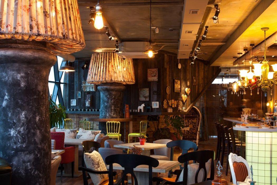 Ragu Cafe