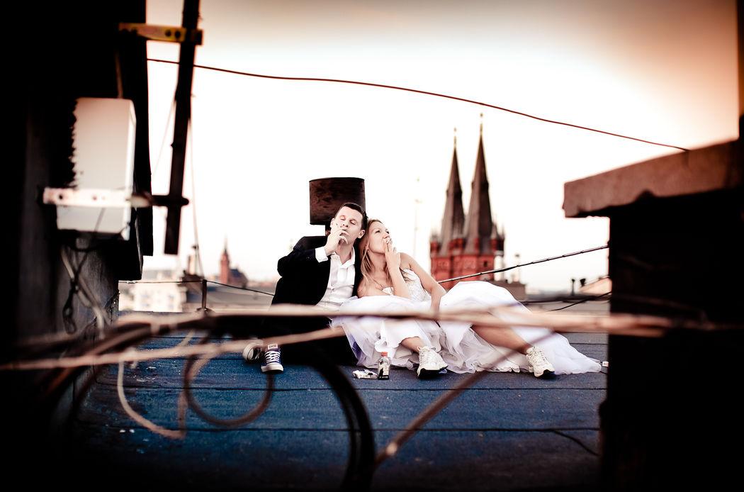 Hubert Burzawa.com Fotografia / Photography
