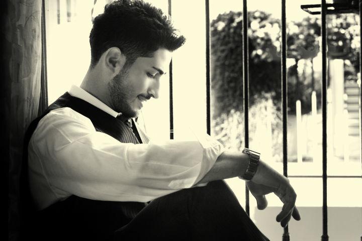 Demetrio Errico Photographer