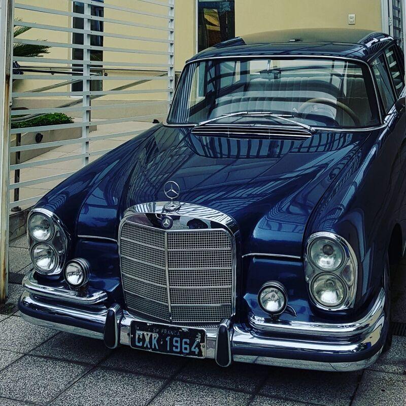 JR Auto Clássicos