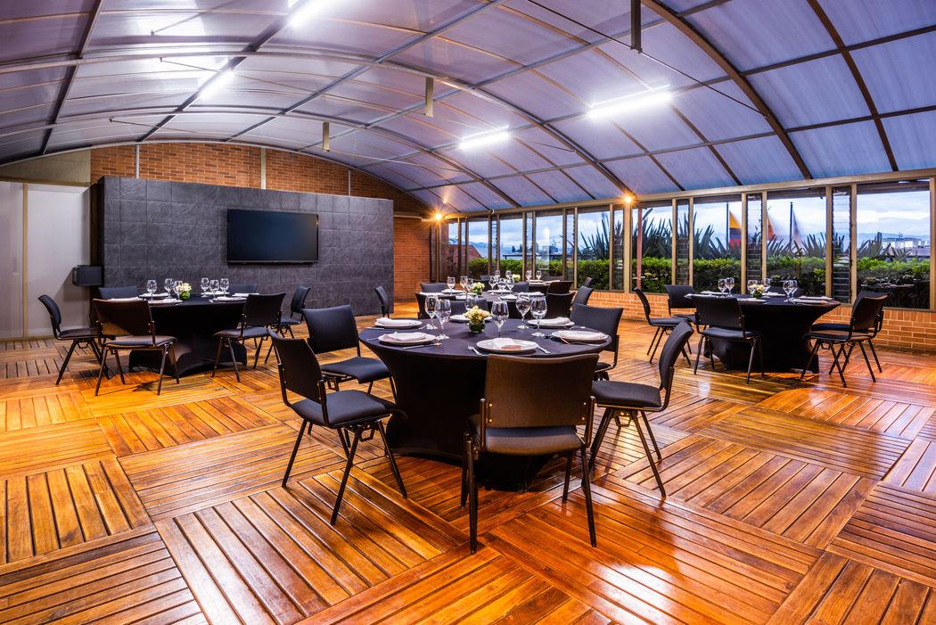DoubleTree by Hilton Bogotá Salitre AR