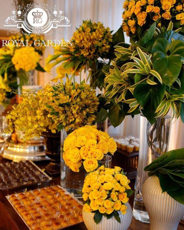 Alexandre Yamamoto Arquitetura e Design Floral