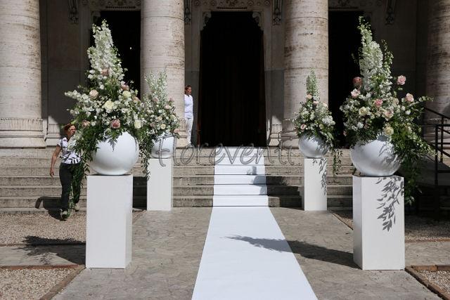 Tempio Maggiore Roma