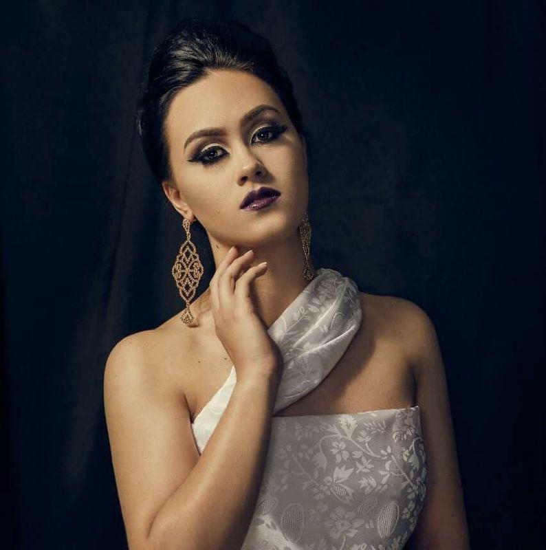 Nanda Gramazzio Hair Stylist & Make Up