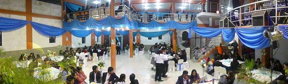 Restaurante Quechuas