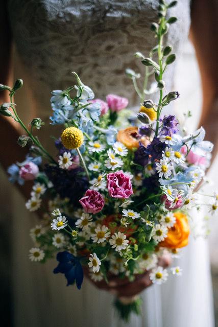 Buitengewoon Bloemen
