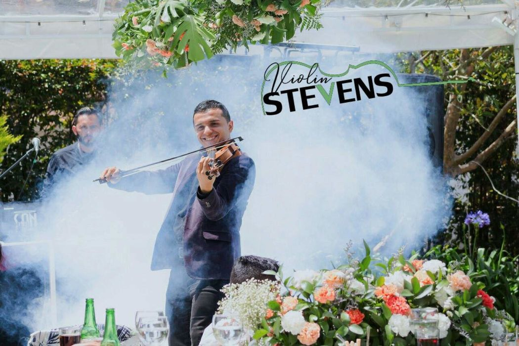 Stevens Violín Show