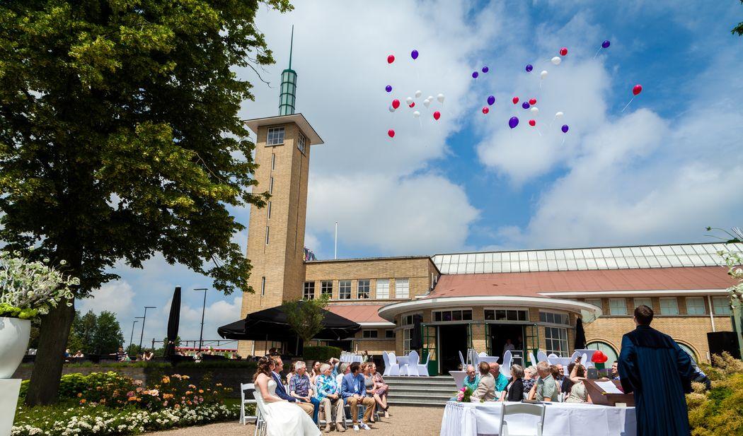 Flora party & Event