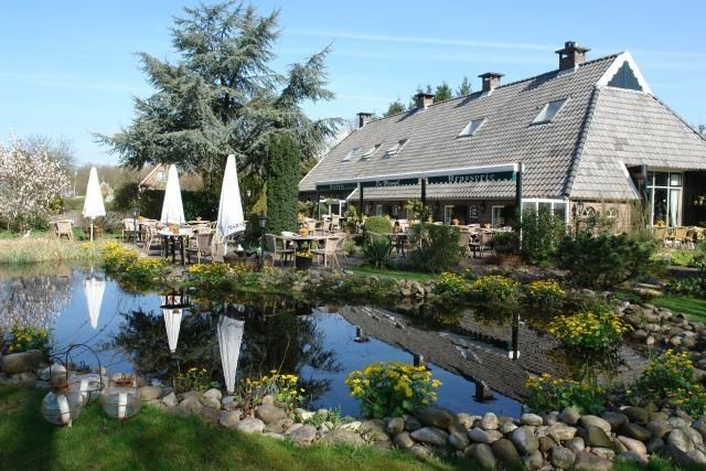 Restaurant De Wiemel